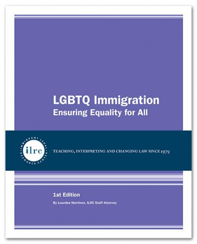 LGBTQ Immigration: Ensuring Equality for All