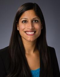 Anita Gupta, Staff Attorney