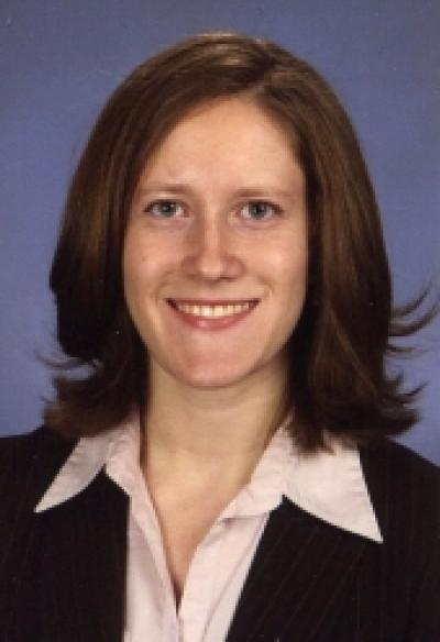 Alison Kamhi, Staff Attorney