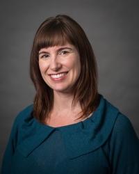 Erin Quinn, Staff Attorney