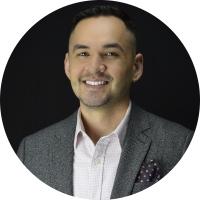 Manny Guisa, Development Coordinator