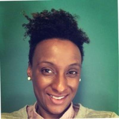Kat Kimmons, Senior Manager of IT
