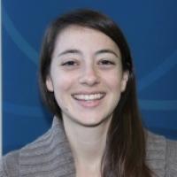 Rachel Prandini, Unaccompanied Minor Law Fellow