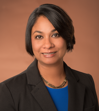 Sameera Hafiz, Senior Policy Strategist