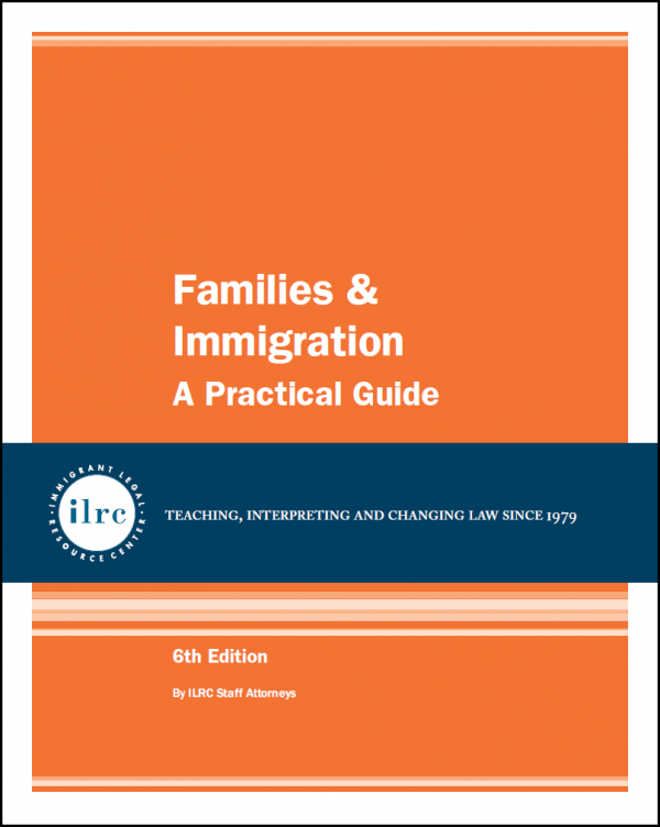 Families & Immigration, 6th. Ed., 2021