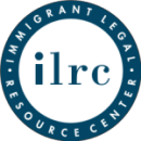 Immigrant Legal Resource Center | ILRC logo